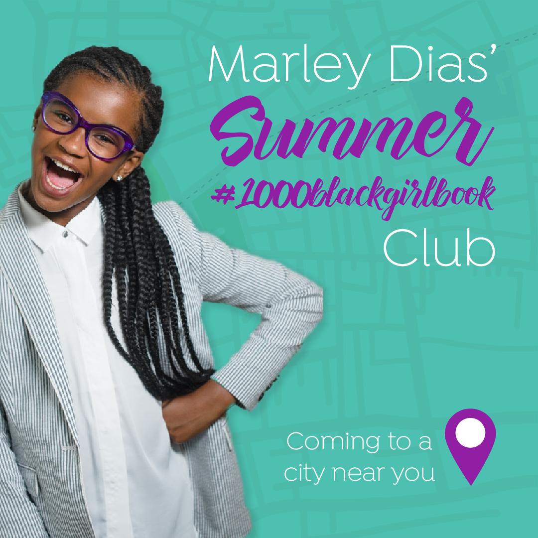 #BlackGirlBook Club Coming Soon