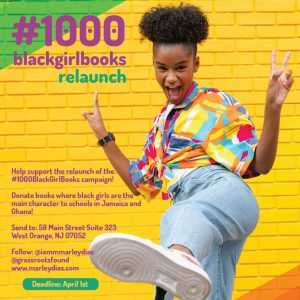 1000blackgirlbooks relaunch