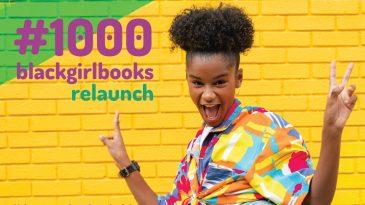 1000blackgirlbooks Relaunch