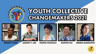 Changemakers Awards 2021
